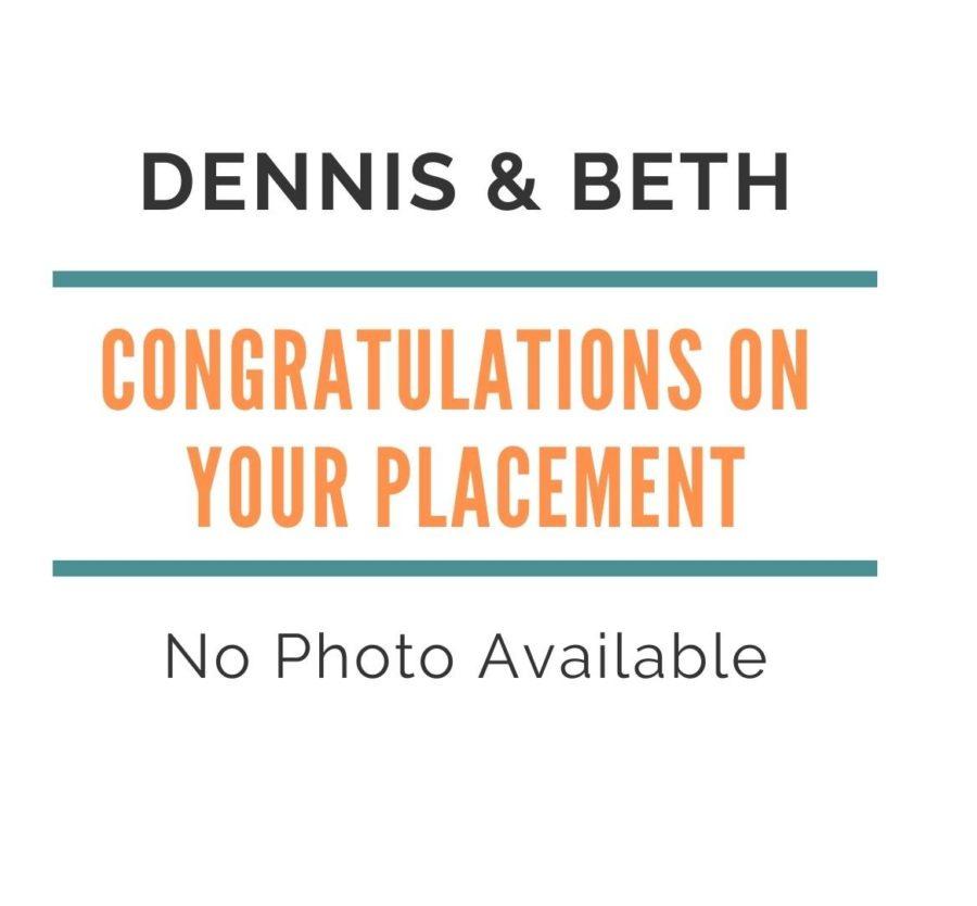 Dennis & Beth