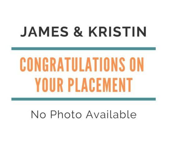 James & Kristin